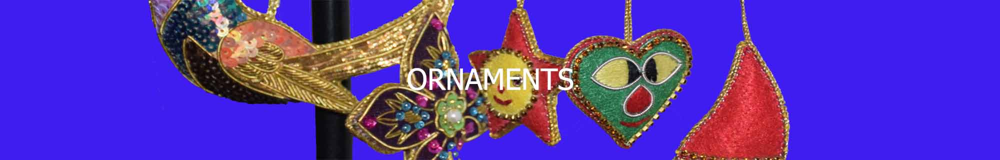 Ornaments & Hangings